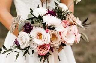 Gilded Grace Floral & Event Design