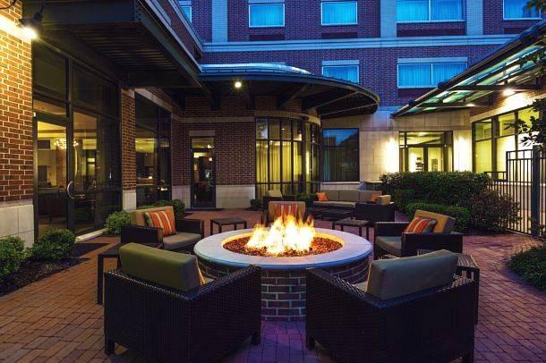 Courtyard by Marriott Glassboro