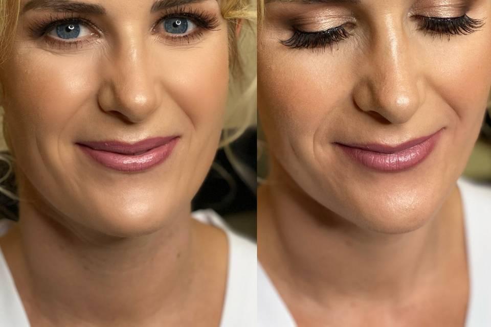 Makeup by Manet Palma