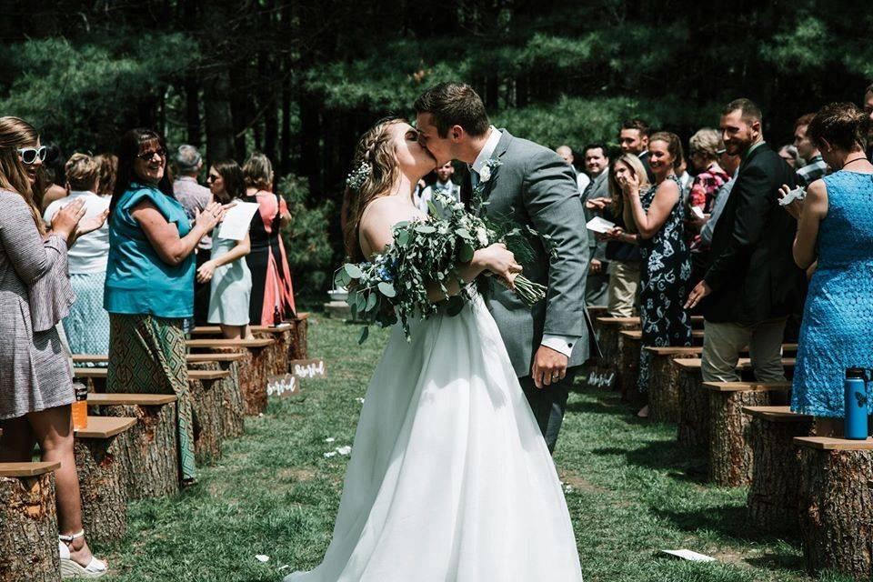Fairytale Gardens and Weddings