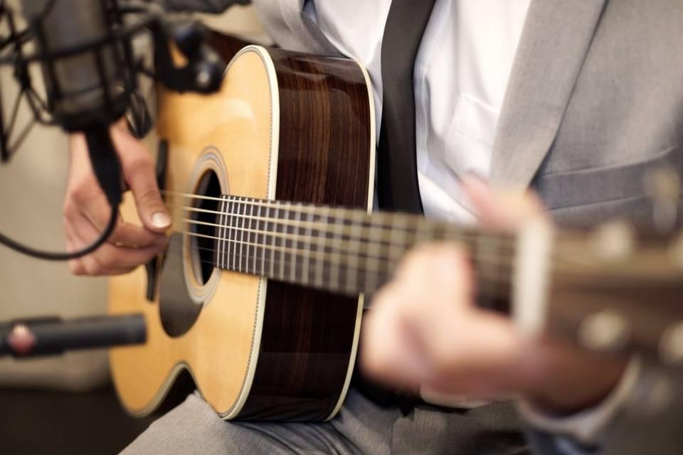 High-quality instrumentals