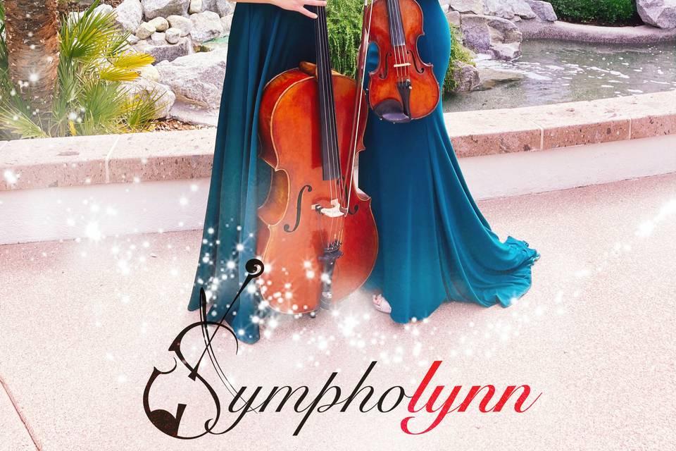 Sympholynn at EAQ