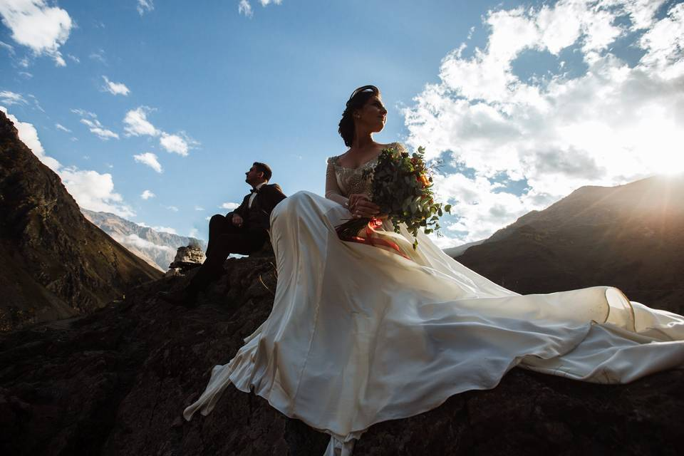 Photographer Anton Matveev