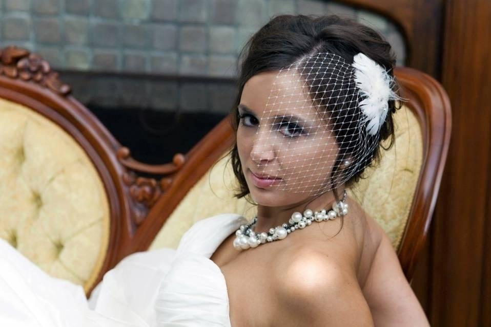 Brittany Gebben: Professional Makeup Artist