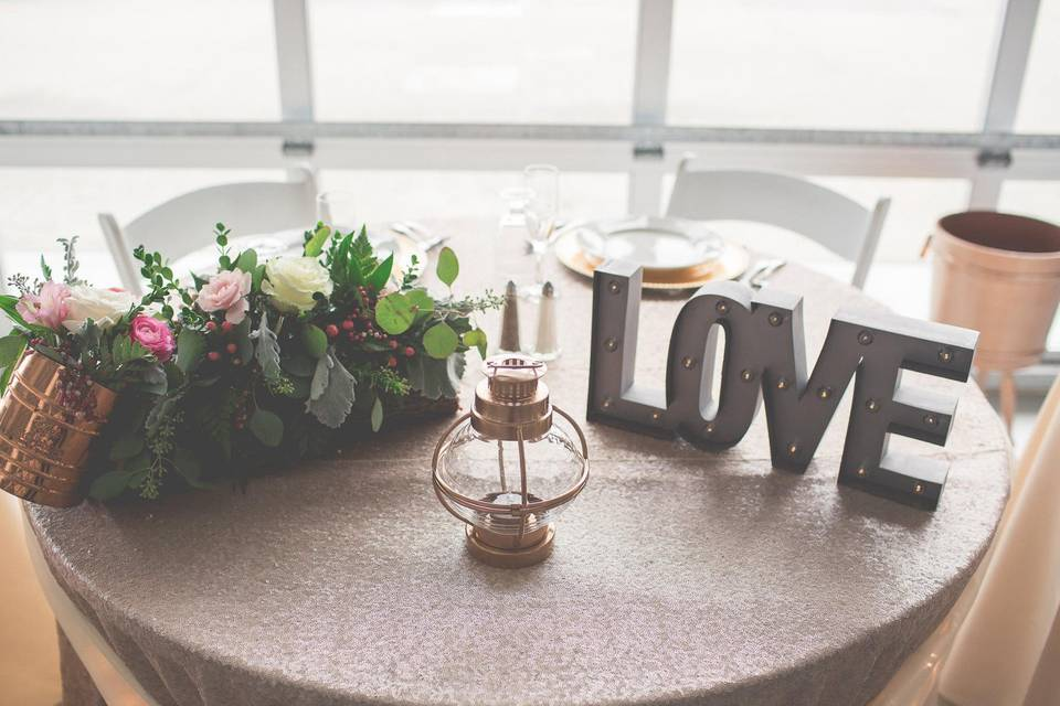 Love letters| Wendy Thibodeau Photography