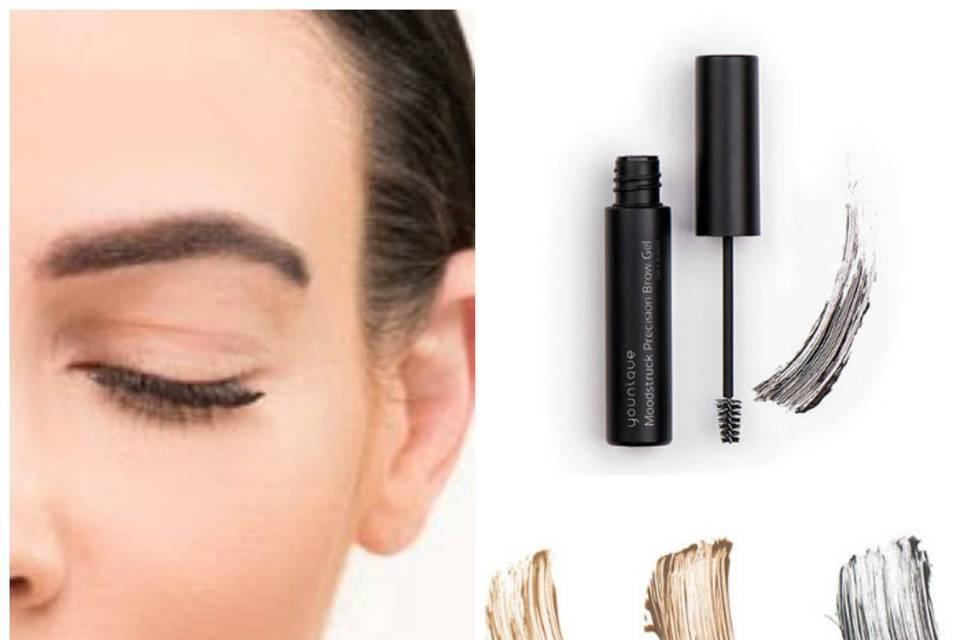 Moodstruck precision brow gel