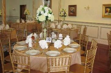 Baltic Banquet Facility & Restaurant