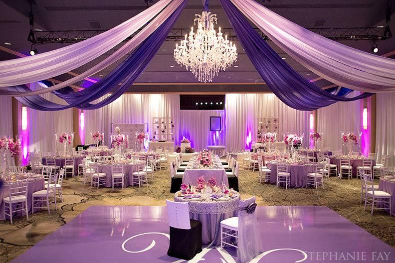Ashley Gain Weddings & Events