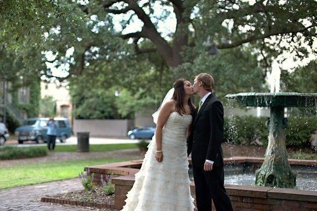 Weddings by Bill Gillespie