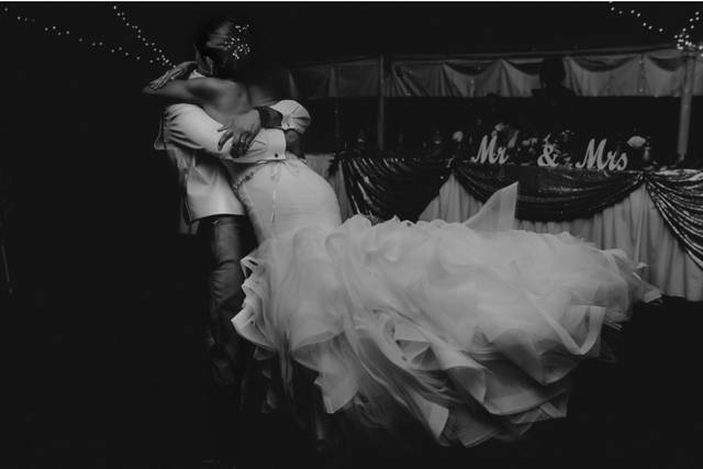 Sugared Lavender Barn & Wedding Venue