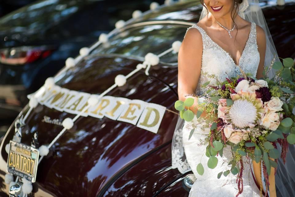 Vestra Rosa Weddings