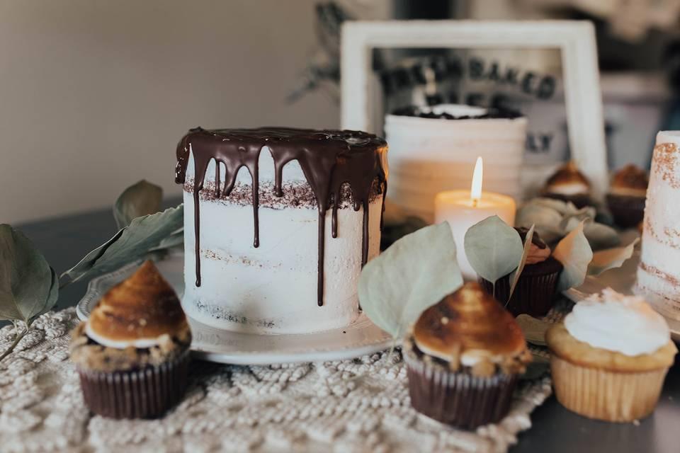 RK Cakes