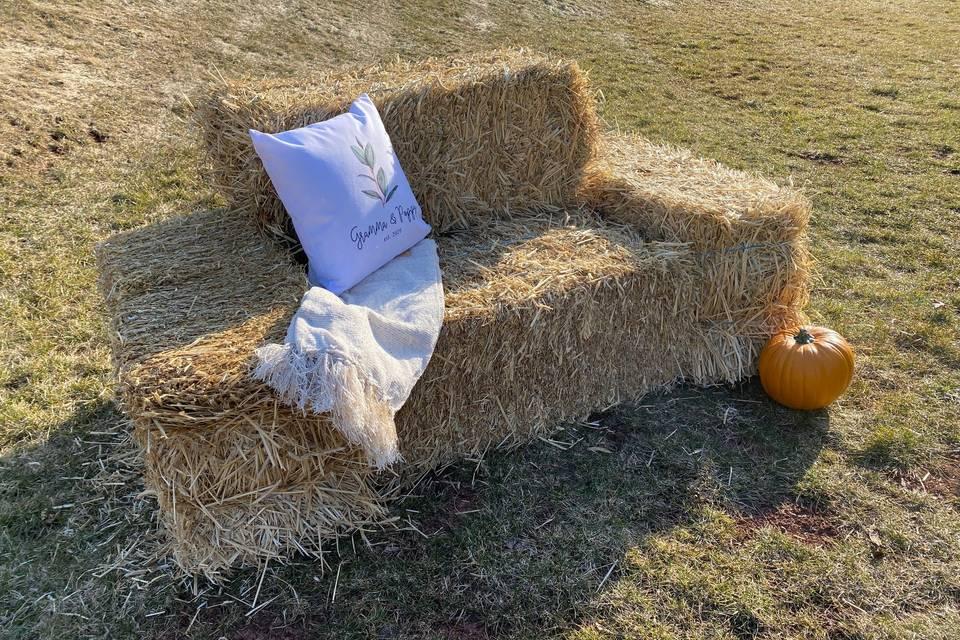 Deer Run Hay Company