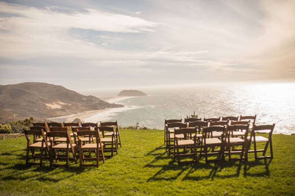 Sea Stars Catering & Events