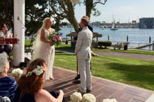 Santa Monica Windjammers Yacht Club