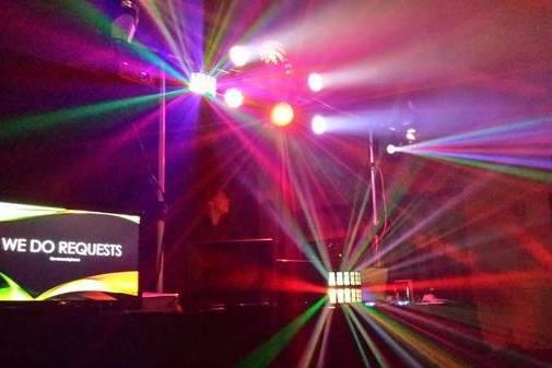 Blame It On the Karaoke - Mobile DJ & Karaoke