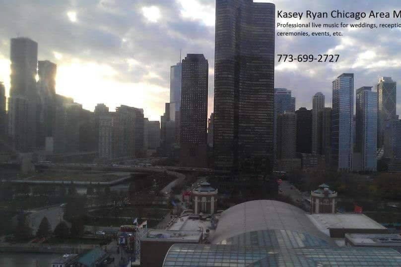 Kasey Ryan Chicago Area Music