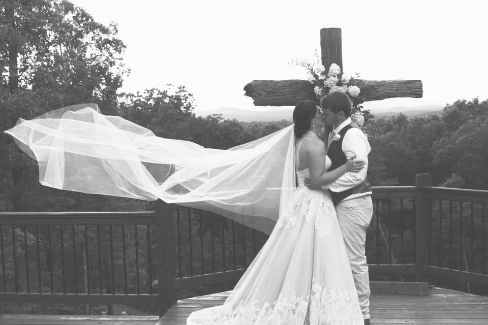 Newlyweds - Jen A Photography