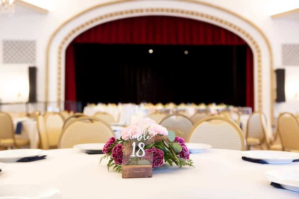 The Lit GR Wedding and Events