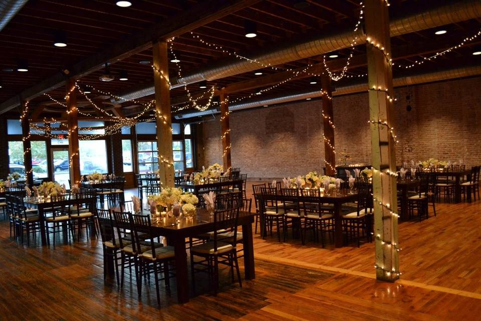 425 Downtown Events & Catering
