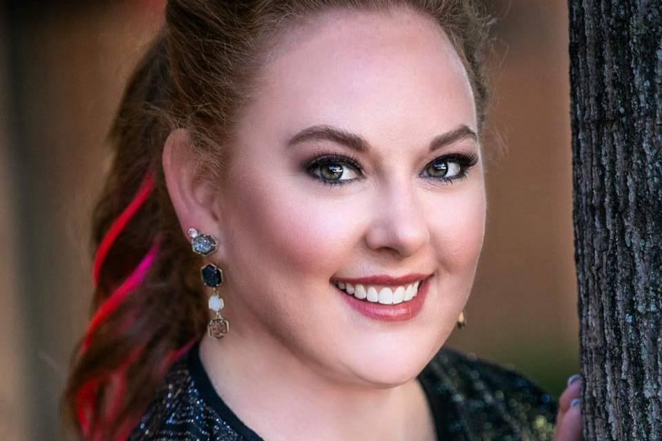 Event planner, Renee Hart