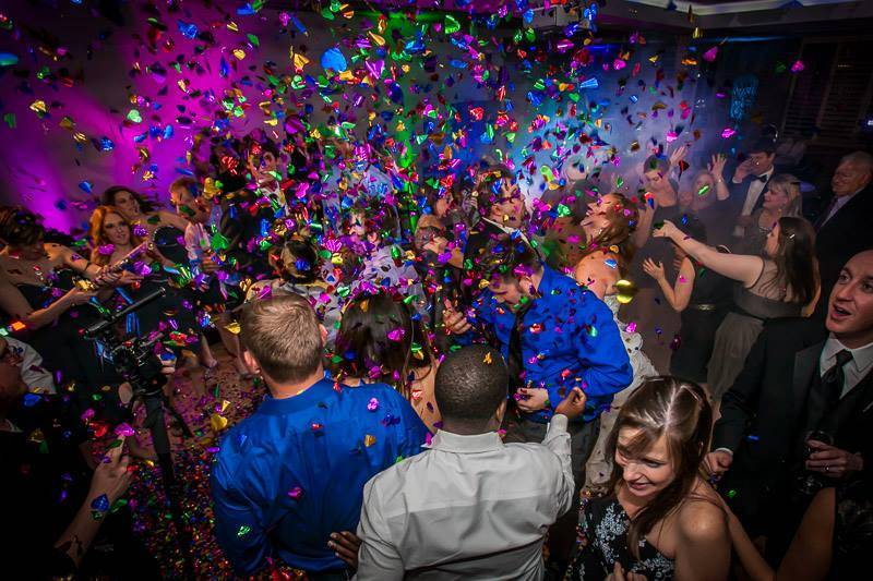 Total Events DFW