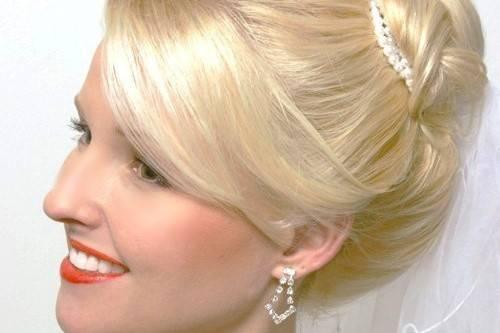 New York Bridal Hair
