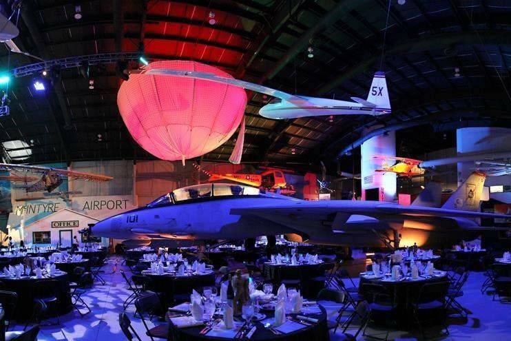 Tulsa Air and Space Museum & Planetarium