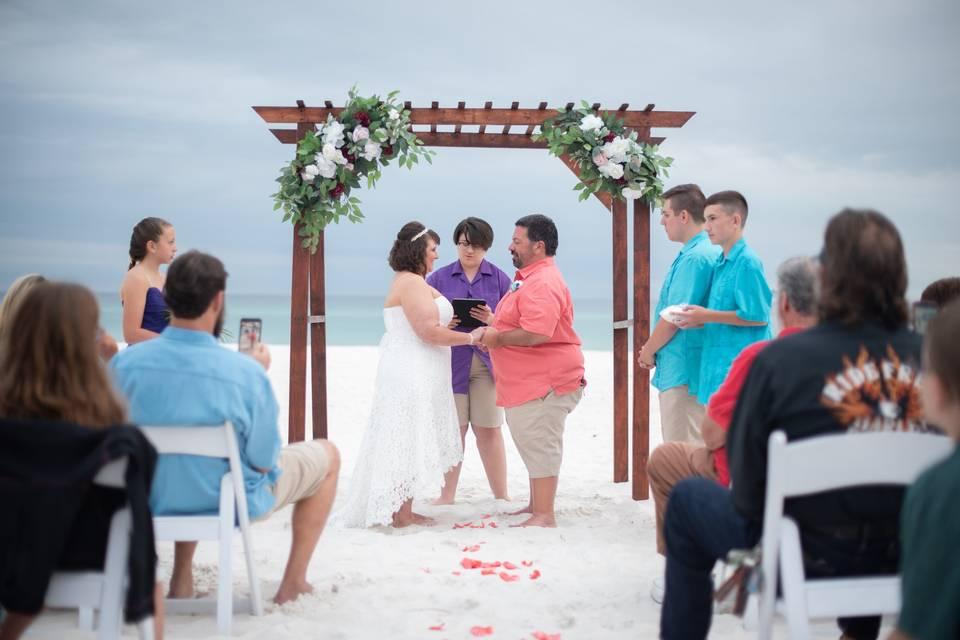 Weddings by SJR