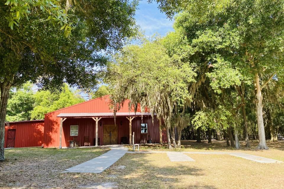 Sackett Ranch