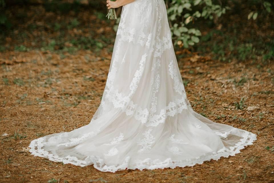 Wildflower Bridal Beauty