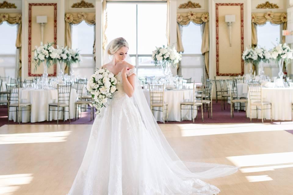 Bond Bride