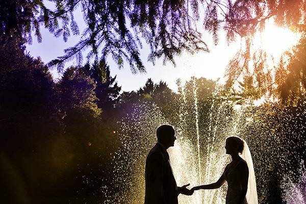Kevin Ferguson Weddings