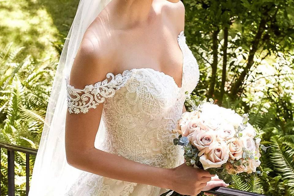 Blossom Brides