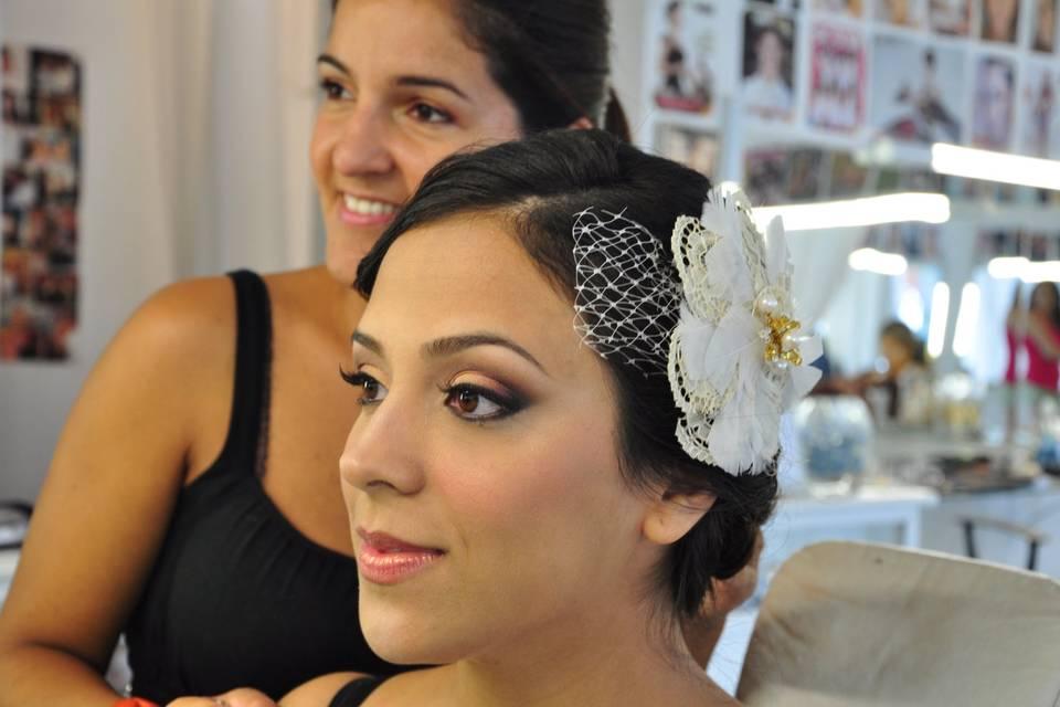 Caro makeup studio